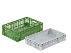 Euro Norm Special Containers