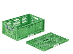 Euro Norm Collapsible Containers