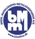 BRDR. Markussens Metalvarefabrik AS