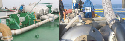 Kalapumbad ja kala pumpamise süsteemid