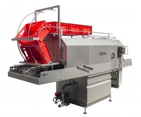 Mudel AWM 235.60 Kastide pesemise masin